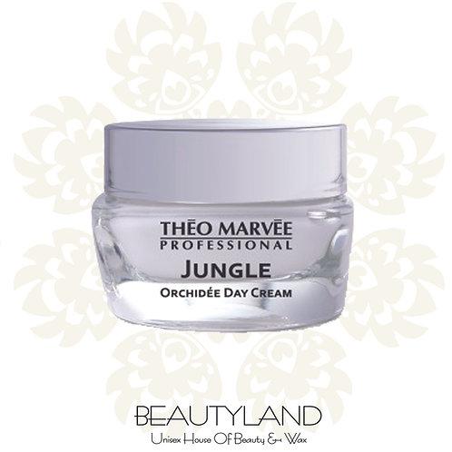 Jungle Orchidee Day Cream - Theo Marvee