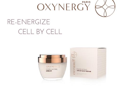 OXYNERGY Paris Everlasting Cream Deep Repair  50 ml