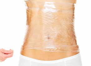 New! Thermal Body Wrap!