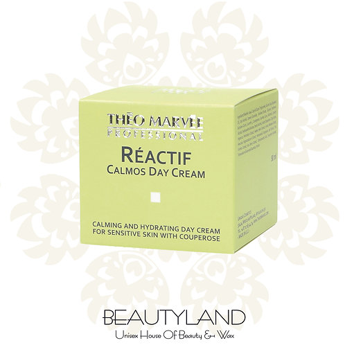 Reactif Calmos Cream 50ml  Theo Marvee