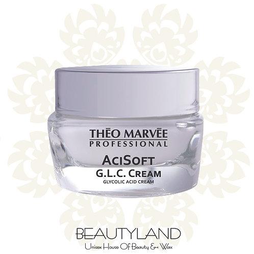 AciSoft G.L.C. Cream 50ml Theo Marvee