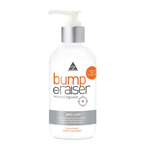 Bump Erasier - Zesty Wash