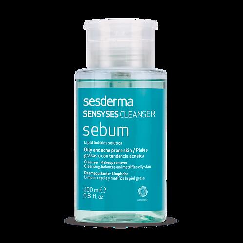 SENSYSES Liposomal Cleanser Sebum