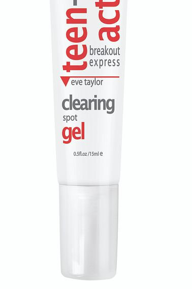 Eve Taylor - Teen Skin Actives Clearing Spot Gel 15mls
