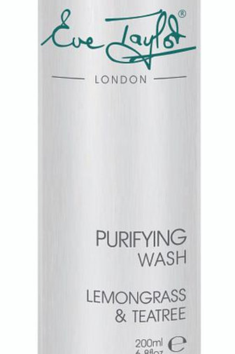 Eve Taylor Purifying Wash 200ml