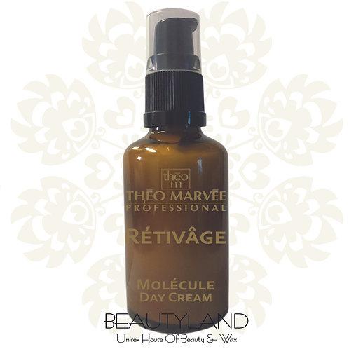 Retivage  Molecule Day Cream SPF 20 Theo Marvee