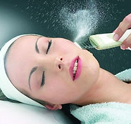 hydrasonic skin treatment photo_13396735