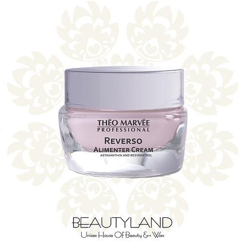Reverso Alimenter Day / Night Cream - Theo Marvee