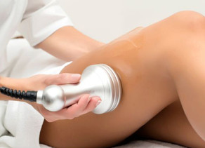 New! Body Slimming Ultrasound Cavitation