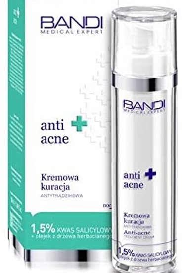 Bandi Medical Expert Anti Acne Treatment 50ml - cream