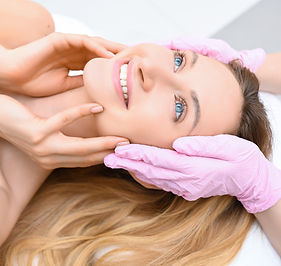 closeup-beautician-hands-gloves-touching