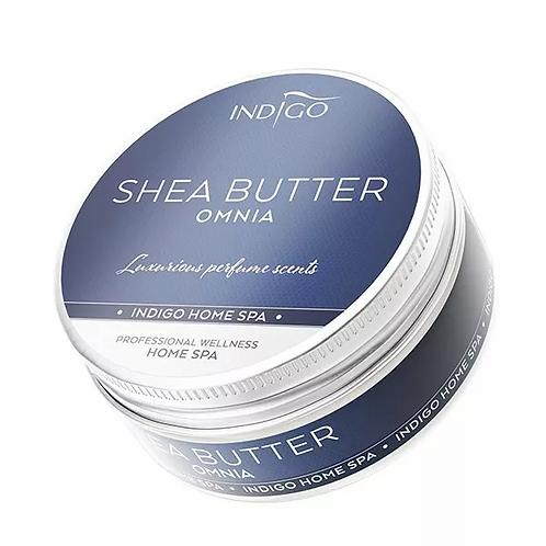 Indigo - Luxury Shea Butter - OMNIA