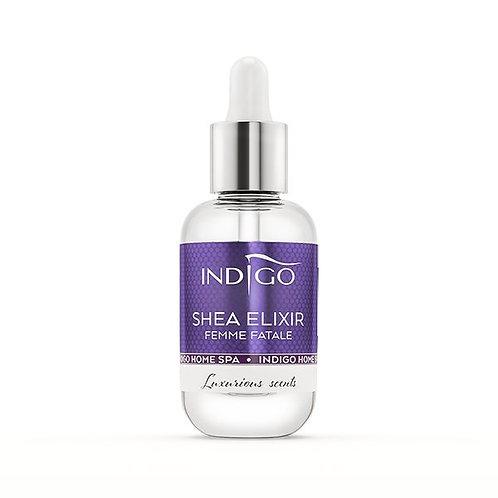 Indigo - Femme Fatale - Cuticle Oil - Shea Elixir