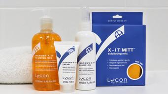 Lycon Ingrown Hairs Treatment -X-it