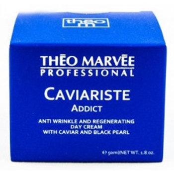 Theo Marvee Caviariste Addcit Day Cream