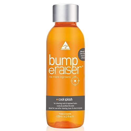 Bump Erasier - Cool Splash