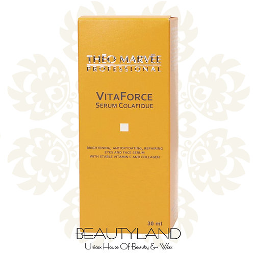 VitaForce Serum Colafique 30ml  Theo Marvee