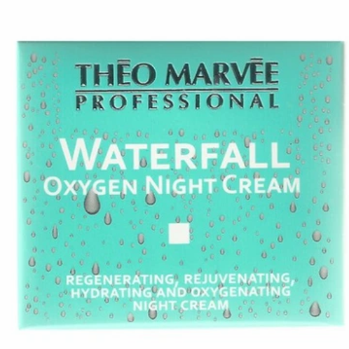 Theo Marvee Waterfall Oxygen Night Cream