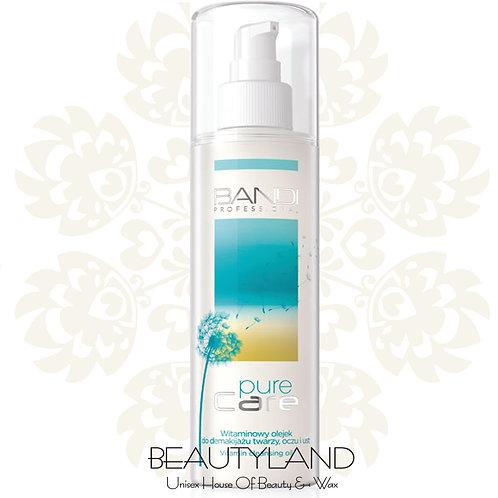 Vitamin cleansing oil - Bandi