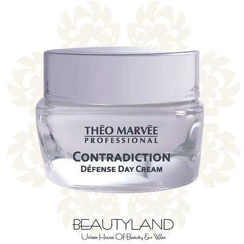 Contradicion Defense Day Cream 50ml Theo Marvee