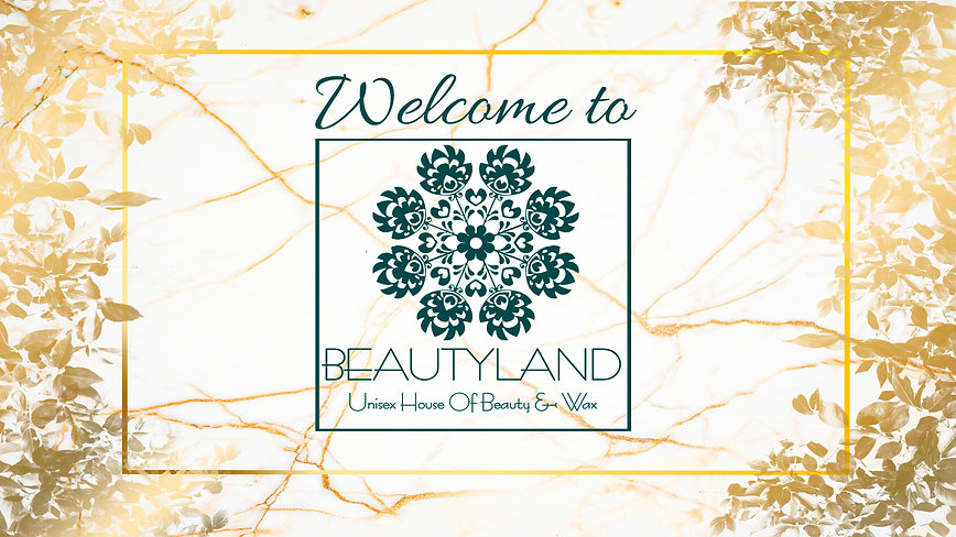 beautylkand welcome  treatments female g