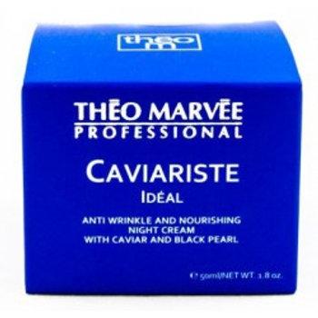Theo Marvee Caviariste Ideal Night Cream