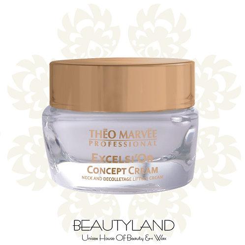 ExcelsiOr Concept Neck Cream - Theo Marvee