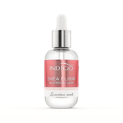 Indigo Raspberry Love - Cuticle Oil - Shea Elixir