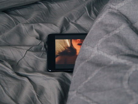 Can porn have negative health consequences?