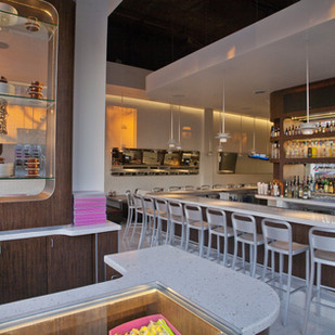 Kitchen 24 - West Hollywood