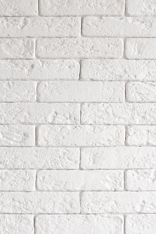 Кирпич PIETRA белый
