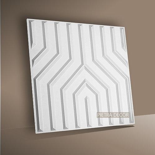 Панель 3D Технология 500х500 мм