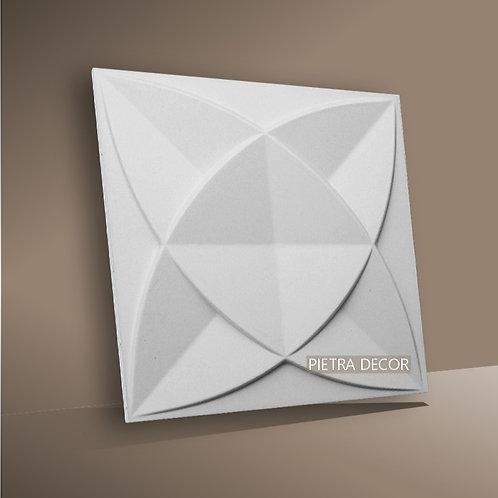 Панель 3D Селли 500х500 мм