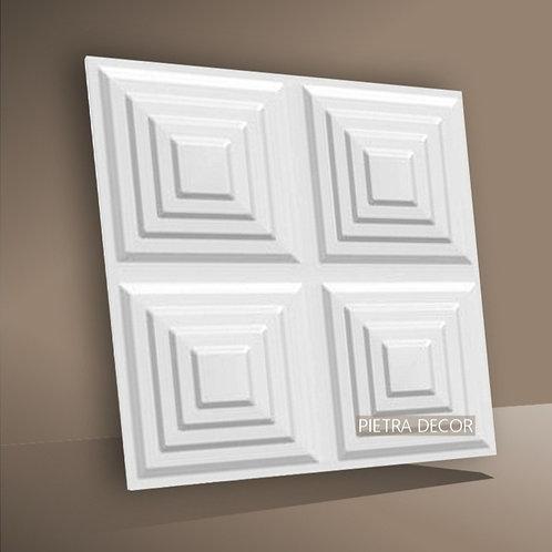 Панель 3D Белл 500х500 мм