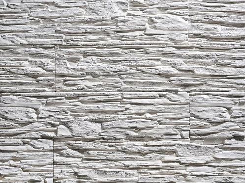 Камень Grotta серый