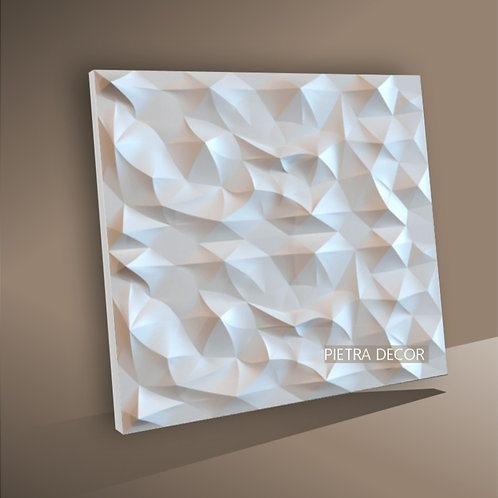 Панель 3D Plitos 500х500 мм