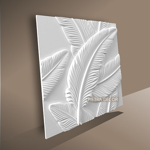 Панель 3D SHEET 500х500 мм