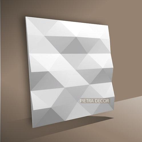 Панель 3D Geometrium 500х500 мм
