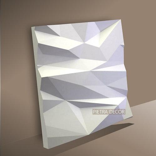 Панель 3D HILL 500х500 мм