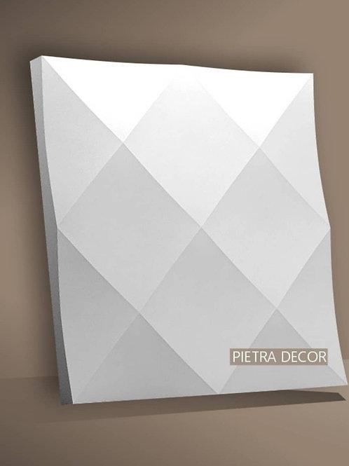 Панель 3D Карл 500х500 мм