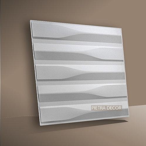 Панель 3D Шпат 500х500 мм