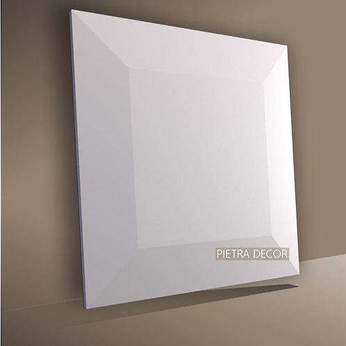 Панель 3D Таргет 500х500 мм