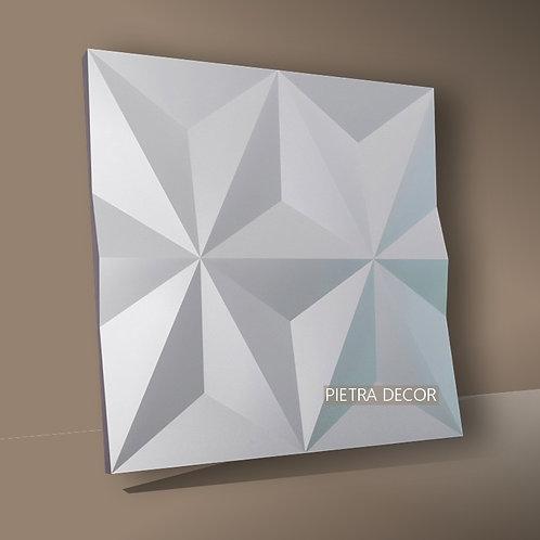 Панель 3D Модерн 500х500 мм