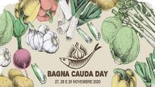 BAGNA CAUDA DAY TAKE AWAY