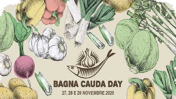 BAGNA CAUDA DAY TAKE AWAY