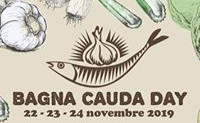 BAGNA CAUDA DAY 2019