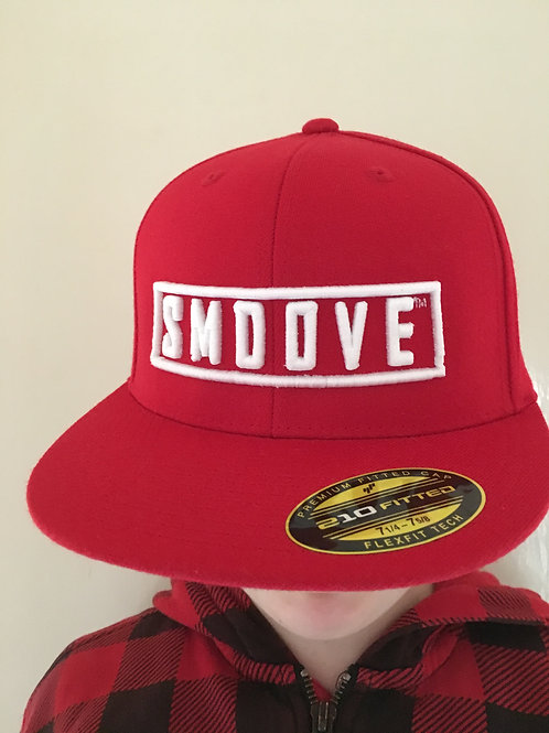 SMOOVE FITTED 210 CAP