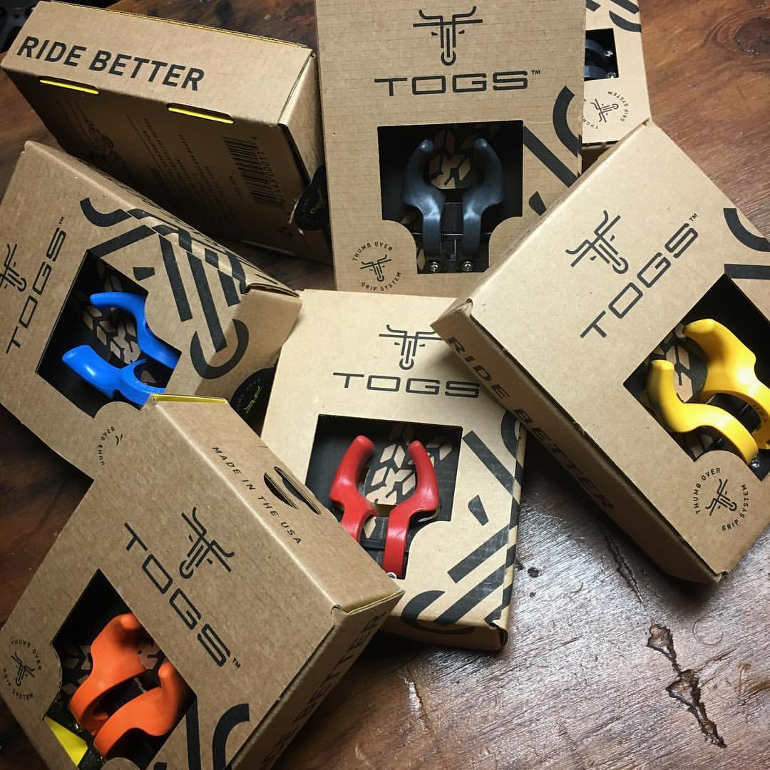 togs boxes