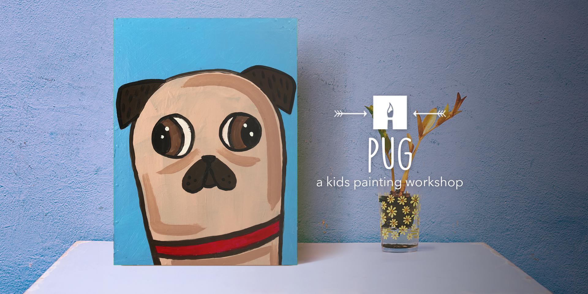 KIDS CORNER Paint Pug.png