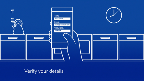 ESSO App - Introducing